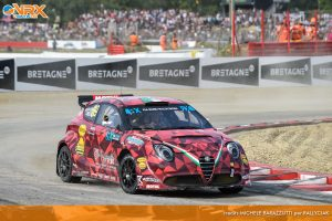 Bretagne World RX of France 2017