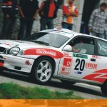 Rally Valli Pordenonesi 2006